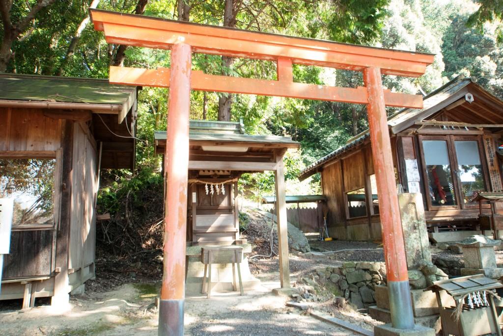 彌廣八幡神社